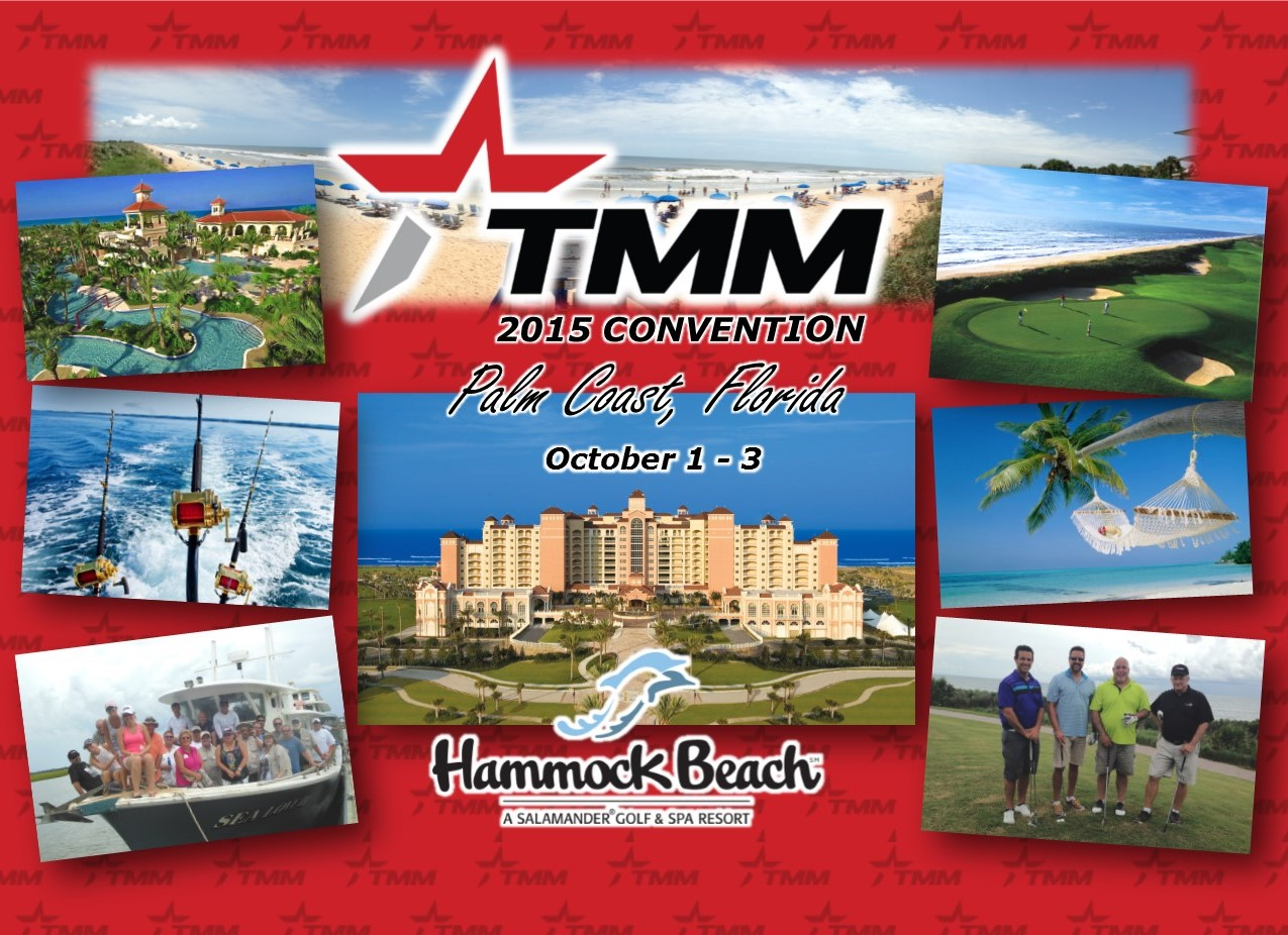 TMM convention image